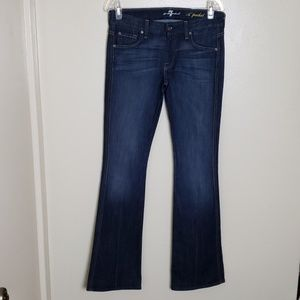 7 For All Mankind A pocket style